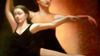 Ballet-Couple