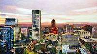 Portland-View